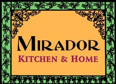 Mirador Kitchen & Home